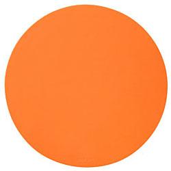 シリコンマウスパッド (オレンジ) MPD-OP55D