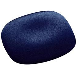 低反発リストレスト (小サイズ・ブルー) TOK-MU2NBL