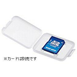 FC-MMC10SD (SDカード用クリアケース)