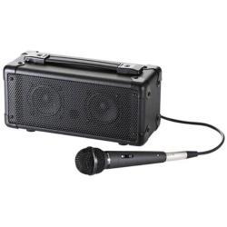 マイク付き拡声器スピーカー(Bluetooth対応) MM-SPAMPBT