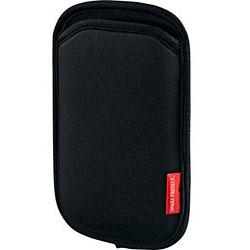 スマートフォン用[幅 70mm] マルチスマートフォンケース (ブラック) PDA-SPC1BK