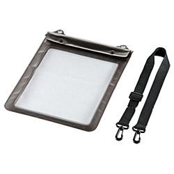 タブレット用防水ケース 横幅275mm 〜10.1型 PDA-TABWP10 [タブレット用防水ケース]