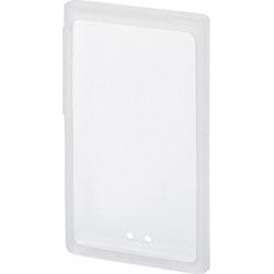 iPod nano 7G専用シリコンケース(クリア) PDA-IPOD71CL