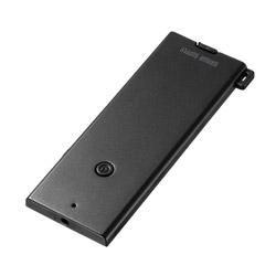 カード型レーザーポインター LP-RD316BK