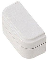 20Aコンセントバー用 防塵カバー TAP-MZ6526