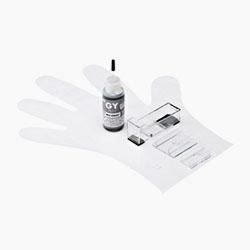 詰め替えインク[キヤノン:BCI-326GY(グレー)対応] INK-C326G30S [工具付き]