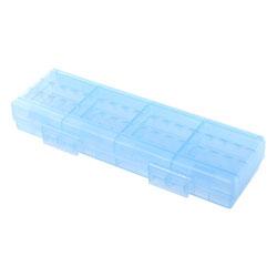 DG-BT8BL 電池ケース(単四形専用大容量タイプ・ブルー)
