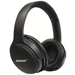BOSE(ボーズ) ブルートゥースヘッドホン (ブラック) SoundLink AEII BK