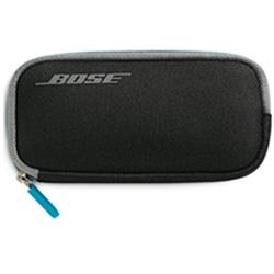 BOSE(ボーズ) QuietComfort20BKシリーズ用 キャリングケース (ブラック) CASE QC20 BK