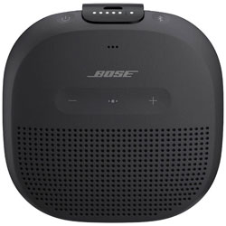 BOSE(ボーズ) ブルートゥーススピーカー (ブラック) SoundLink Micro Bluetooth speaker