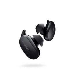BOSE(ボーズ) フルワイヤレスイヤホン  Triple Black QuietComfortEarbuds [リモコン・マイク対応 /ワイヤレス(左右分離) /Bluetooth /ノイズキャンセリング対応]