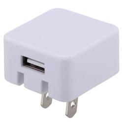 ACアダプター USB 1A MAV-AU1-W