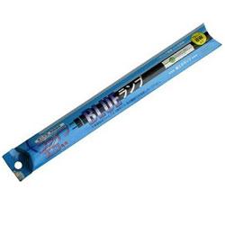 直管蛍光灯 「ファイブエコ8W専用管」(ブルー色) TB-08-B