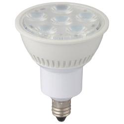 LED電球 ハロゲンランプ形 E11 4.6W 中角タイプ LDR5L-M-E1111 電球色