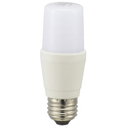 LED電球 T形 E26 60形相当 LDT7D-GIG92 昼光色