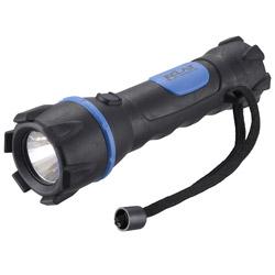 LEDラバーライト LHP-R07A7 ブラック