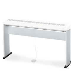 カシオ電子ピアノPX-Sシリーズ対応スタンド CS-68PWE