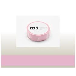 mt マスキングテープ(ローズピンク) MT01P185