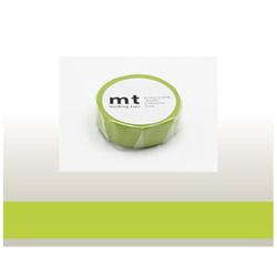 mt マスキングテープ(若苗(わかなえ)) MT01P189