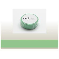 mt マスキングテープ(若緑) MT01P190