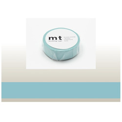 mt マスキングテープ(ベビーブルー) MT01P191