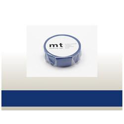 mt マスキングテープ(瑠璃(るり)) MT01P197