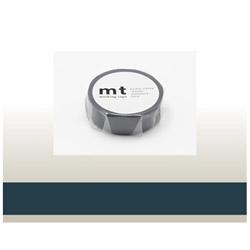 mt マスキングテープ(青鈍(あおにび)) MT01P199
