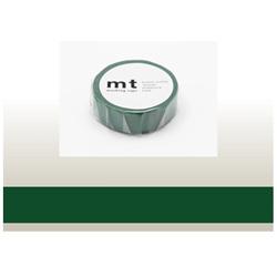 mt マスキングテープ(ピーコック) MT01P204