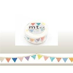 mt ex マスキングテープ(フラッグ) MTEX1P82