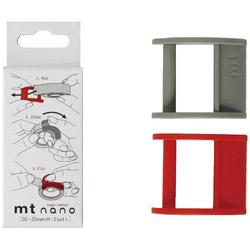 mt tape cutter nano20〜25mm用×2set MTTC0017