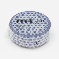 MTEX1P100 mt ex 小花・活字