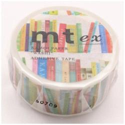 mt ex マスキングテープ(books) MTEX1P112