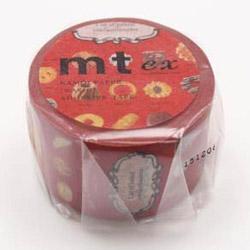 mtマスキングテープ ex 焼き菓子 MTEX1P117