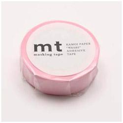 mtマスキングテープ 1P パステルピンク MT01P304