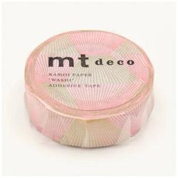 mt マスキングテープ mt 1P ライングラデーション・ゴールド MT01D345
