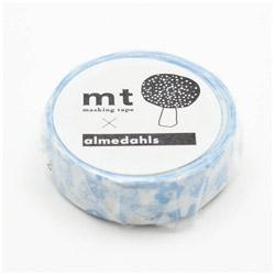 mt マスキングテープ mt×Almedahls アルメダールス バードソング MTALME05