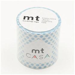 mt CASA 50mm(ドット・アイス) MTCA5101