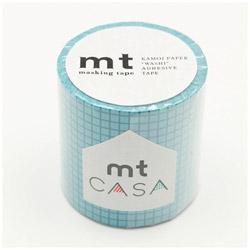mt CASA 50mm(方眼・プール) MTCA5114