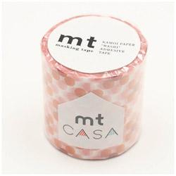 mt CASA 50mm(おぼろドット・火) MTCA5119