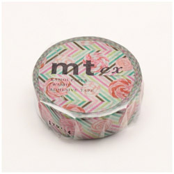 mtマスキングテープ mt ex キャンディ MTEX1P134