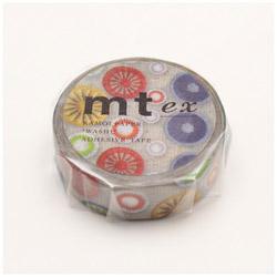 mtマスキングテープ mt ex 糸ボタン MTEX1P135