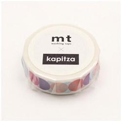 mtマスキングテープ カピッツァ lineup MTKAPI02