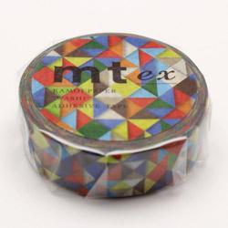 mt ex 折り紙パターン MTEX1P139