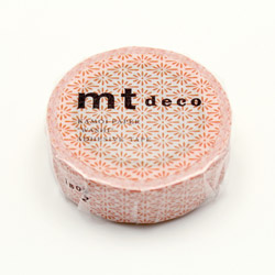 MT01D432 花菱・鉛丹(えんたん) MT01D432