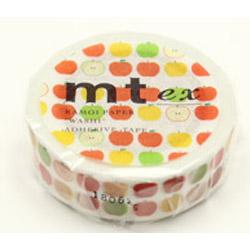MTEX1P154 mt ex アップル・パターン MTEX1P154