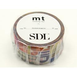 MTSDL03 Stockholm Design Lab Remixed shapes MTSDL03