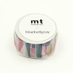 MTBLUE02 mt ブルーベルグレイ Muralla MTBLUE02