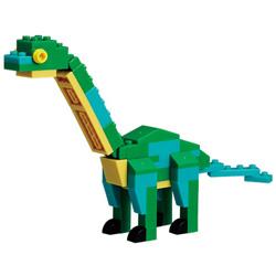 ナノブロックプラス PBH-006 ブラキオサウルス