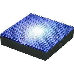 ナノブロック nanoblock LEDプレート USB NB-026