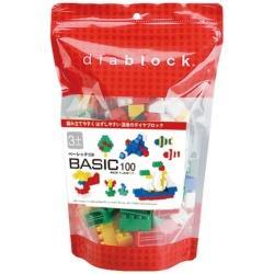 ダイヤブロック DBB-06 BASIC 100
